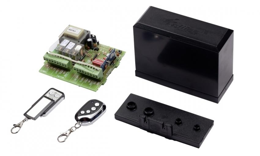 FK-10 Remote control box